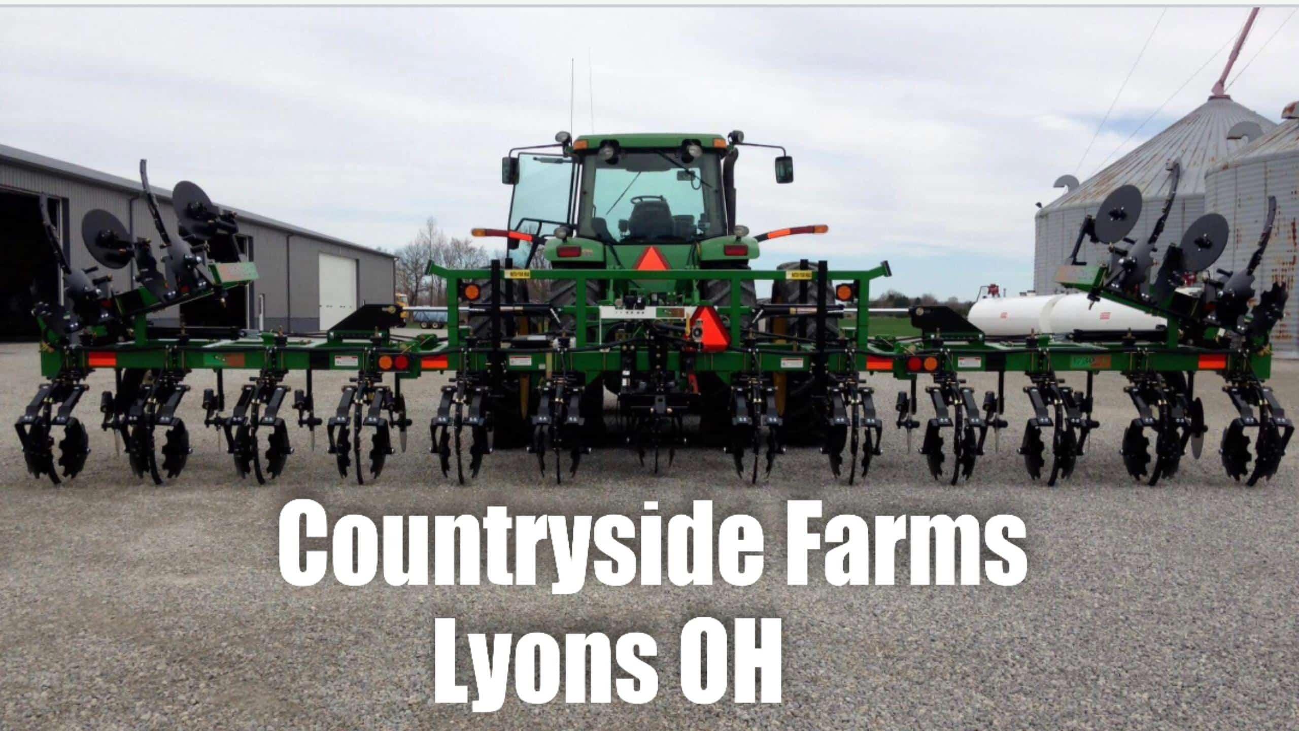 Countryside Farms Logo